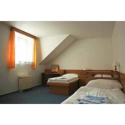 Hotel Alfa 4YOU - Deštné v Orlických horách