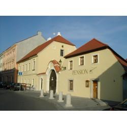 Pension Stará Plzeň