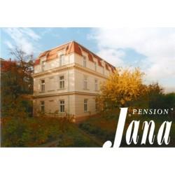 Pension Jana