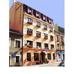 Ubytování v Praze - Hotel Arlington ***