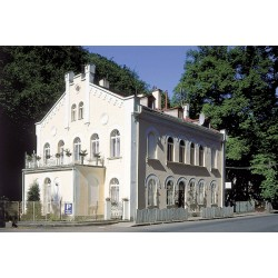 Hotel Villa Basileia Karlovy Vary