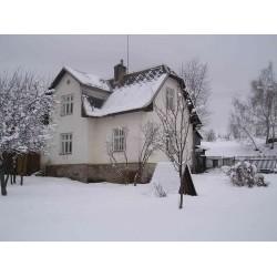 Domeček Moravice