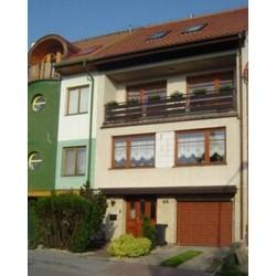 Kupková ubytování v soukromí Brno