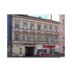 Hostel 5 Praha