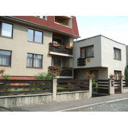 Penzion Irena - Karlovy Vary