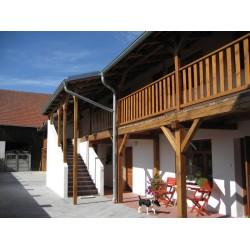Penzion Jedovnice