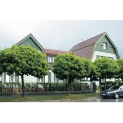 Hotel Zelená Marína***