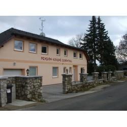 Pension Krásné - Schönthal