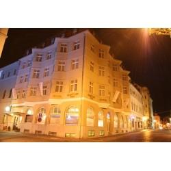Hotel Zlatý lev Žatec ****