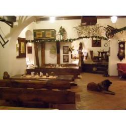 Penzion a restaurace Na Staré Poště