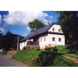 Chata Andělka