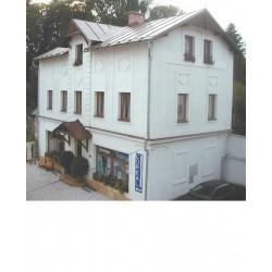 Penzion čp. 1429, Vrchlabí