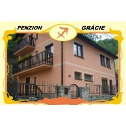 Penzion Grácie