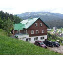 Chata Orlík