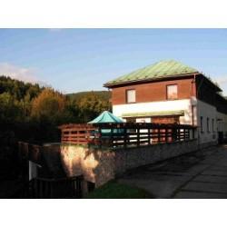 Horská chata Vejpálka - Rokytnice, Krkonoše