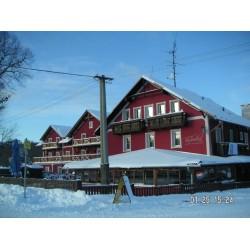 Barborka hotel - restaurant