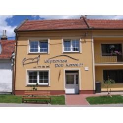 Penzion Ubytování Uherské Hradiště, Slovácko