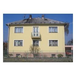 Penzion u Hesů - levné ubytování Jindřichův Hradec
