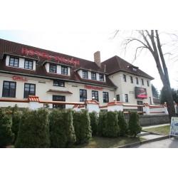 Hotel Kilián Lipno