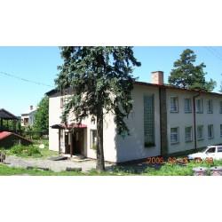 Ubytovna TJ Sokol Dobřív