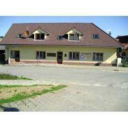 Ubytování v Bílých Karpatech na Valašsku ve Slavičíně