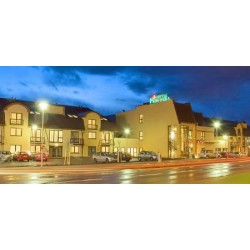 Top CityLine Primavera Hotel a Congress centre