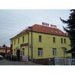 Hotel u Nádraží Lanžhot