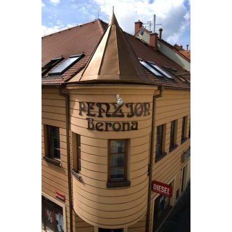 Penzion Berona