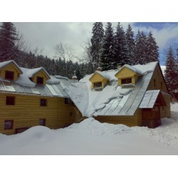 Chata Lyžař