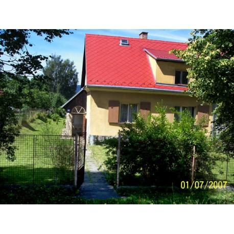 Ubytování ve Frymburku(Lipno - Šumava)-apartmán 2+1