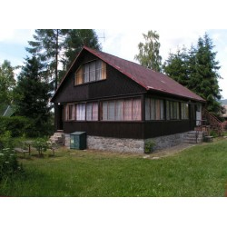 Chatové apartmány Lipno - Horní Planá