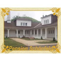 Pension Schönfeld -Krásné Pole-Chřibská