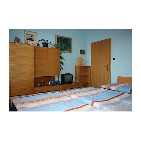 Levné ubytování Třeboň - apartmán Stanley