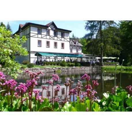 Spa Hotel Harmonie