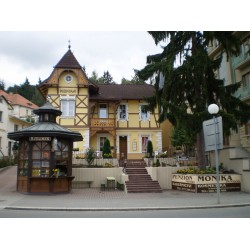 Penzion MONIKA Luhačovice